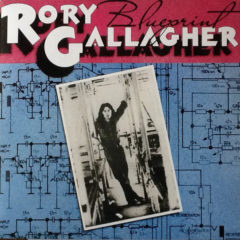 Rory Gallagher ‎– Blueprint ( 180g )