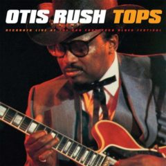 Otis Rush ‎– Tops ( 180g )