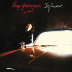 Rory Gallagher ‎– Defender ( 180g )