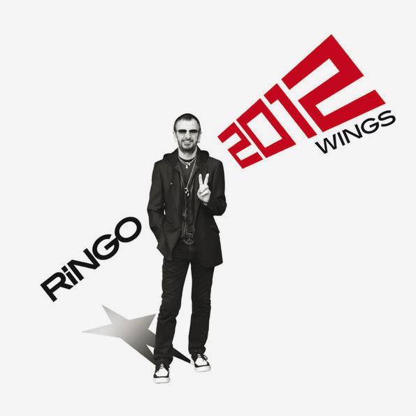 Ringo – Ringo 2012