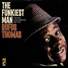 Rufus Thomas ‎– The Funkiest Man ( 2 LP )