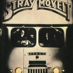 Stray ‎– Move It