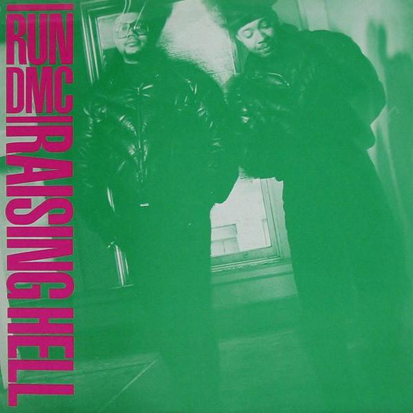 Run-DMC – Raising Hell