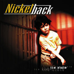 Nickelback ‎– The State