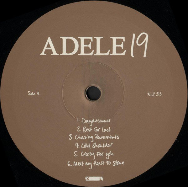 Adele – 19