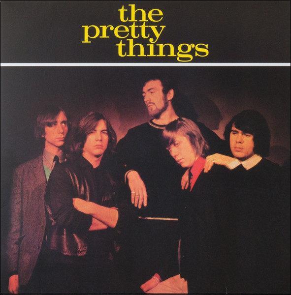 Pretty Things – The Pretty Things