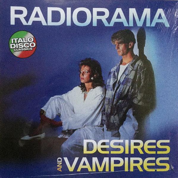 Radiorama – Desires And Vampires
