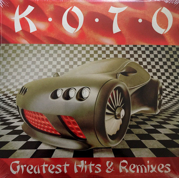 Koto / Koto – Greatest Hits & Remixes