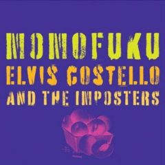 Elvis Costello And The Imposters ‎– Momofuku
