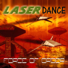 Laserdance ‎– Force Of Order