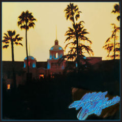 Eagles ‎– Hotel California (European Press)