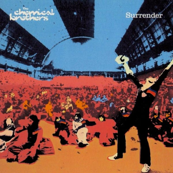Chemical Brothers – Surrender