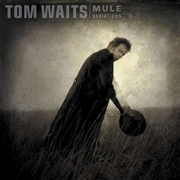 Tom Waits ‎– Mule Variations
