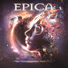 Epica ‎– The Holographic Principle