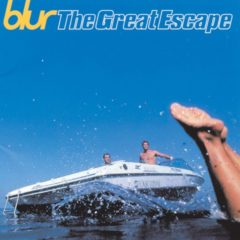 Blur ‎– The Great Escape ( 2 LP, 180g )