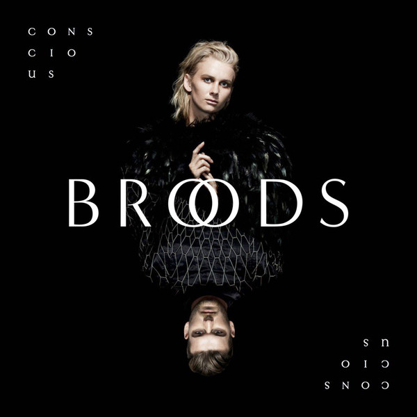 Broods ‎– Conscious ( 180g )