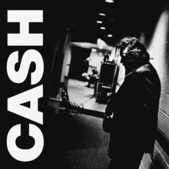 Johnny Cash ‎– American III: Solitary Man ( 180g )