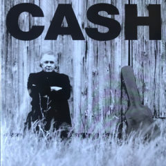 Johnny Cash ‎– American II: Unchained ( 180g )