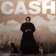Johnny Cash ‎– American Recordings ( 180g )