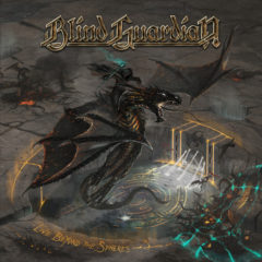 Blind Guardian ‎– Live Beyond The Spheres
