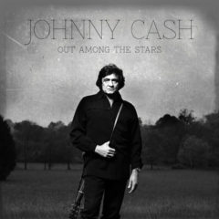 Johnny Cash ‎– Out Among The Stars ( 180g )