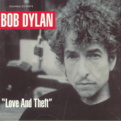 Bob Dylan ‎– Love And Theft ( 2 LP )