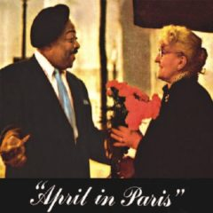 Count Basie Orchestra ‎– April In Paris ( 180g )