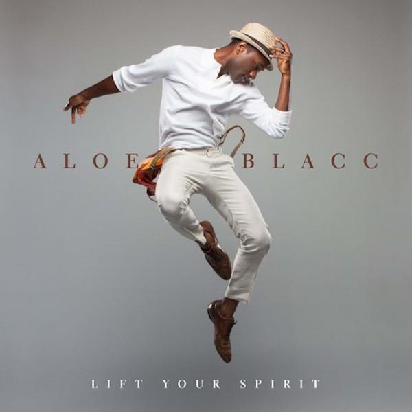 Aloe Blacc – Lift Your Spirit