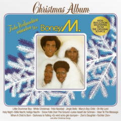 Boney M. ‎– Christmas With Boney M.