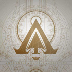 Amaranthe ‎– Massive Addictive