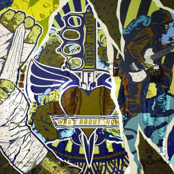 Bon Jovi – What About Now ( 2 LP, 180g )