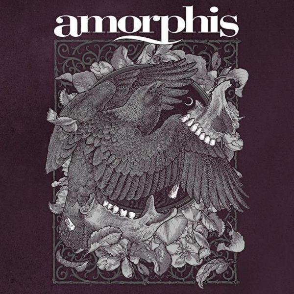 Amorphis – Circle