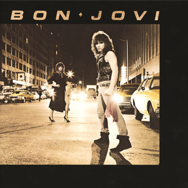 Bon Jovi – Bon Jovi ( 180g )