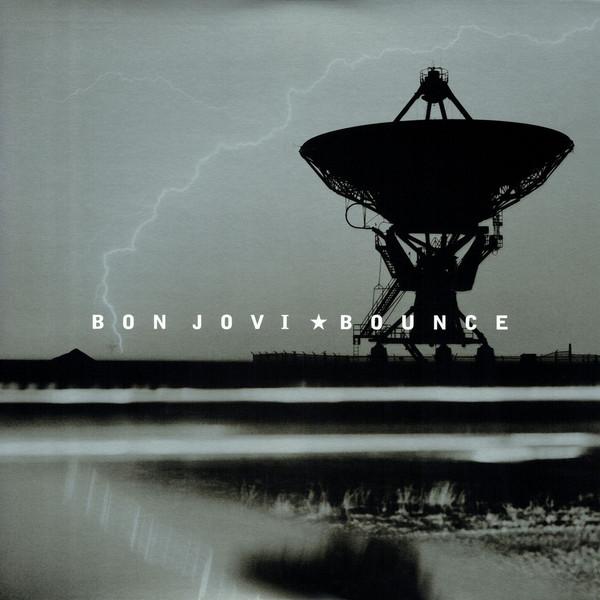 Bon Jovi – Bounce ( 180g )