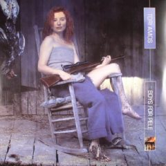 Tori Amos ‎– Boys For Pele