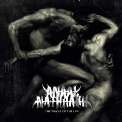 Anaal Nathrakh ‎– The Whole Of The Law