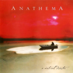 Anathema ‎– A Natural Disaster ( 180g )