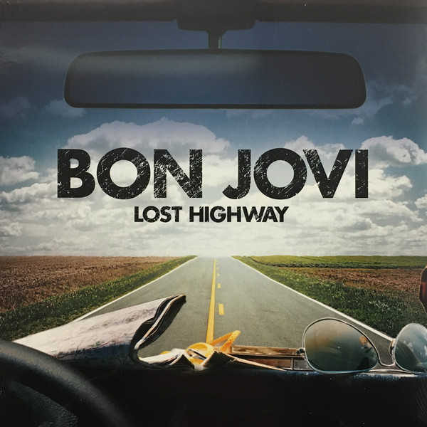 Bon Jovi – Lost Highway