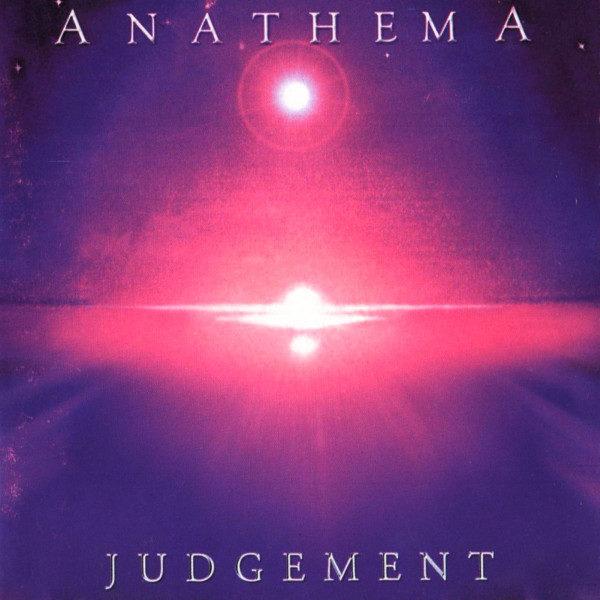 Anathema – Judgement ( 180g )