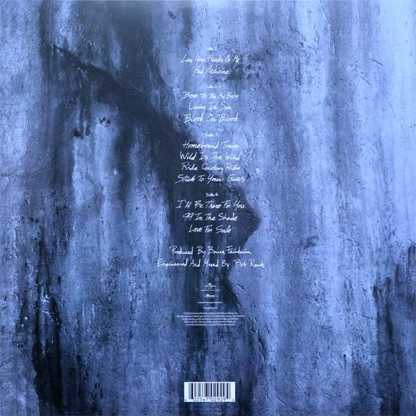 Bon Jovi – New Jersey ( 2 LP, 180g )