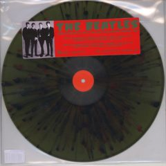 Beatles ‎– Work In Progress: Live At The Star Club Hamburg Germany 1962 ( Color Vinyl )