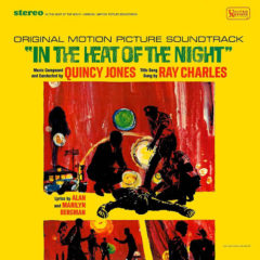 Quincy Jones ‎– In The Heat Of The Night: Original Motion Picture Soundtrack