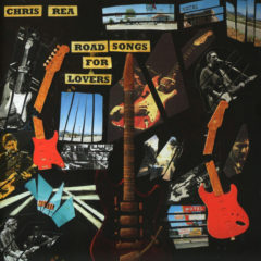 Chris Rea ‎– Road Songs For Lovers (2 LP's)