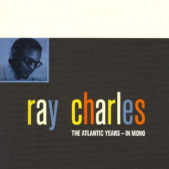 Ray Charles ‎– The Atlantic Years - In Mono ( 7 LP, Box Set )