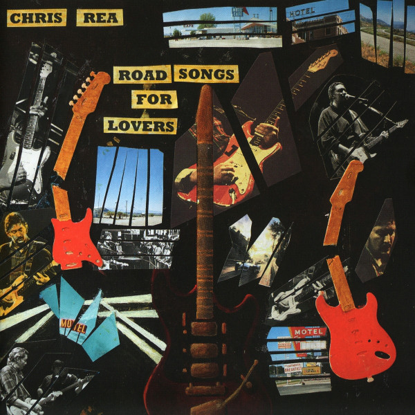 Chris Rea – Road Songs For Lovers (2 LP's)