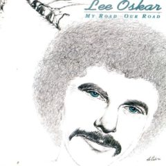 Lee Oskar ‎– My Road Our Road
