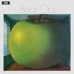 Jeff Beck Group ‎– Beck-Ola