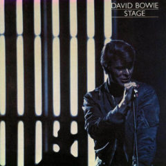 David Bowie ‎– Stage ( 3 LP, 180g )