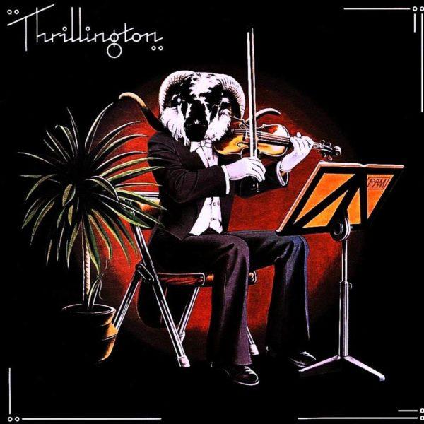 Paul McCartney – Thrillington