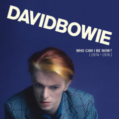 David Bowie ‎– Who Can I Be Now? [1974-1976] ( 13 LP, Box )